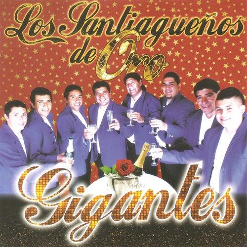 Gigantes de Los Santiagueños De Oro