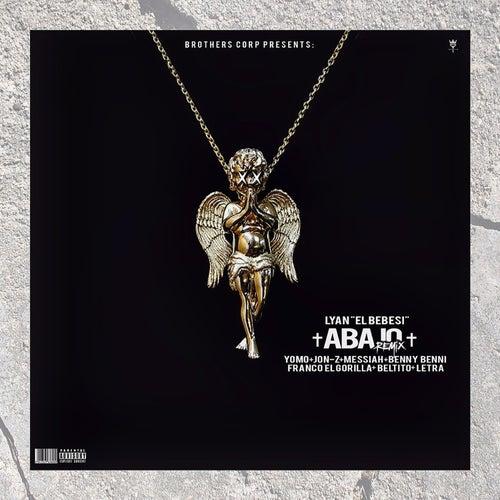 Abajo (Remix) de Lyan