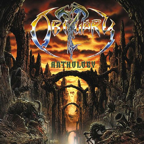 Anthology de Obituary