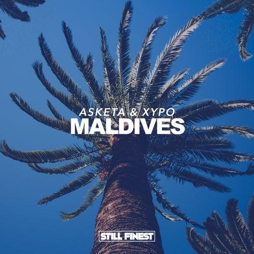 Maldives by Asketa