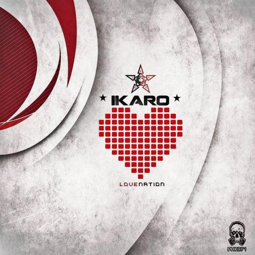 Love Nation - Single by DJ Ikaro