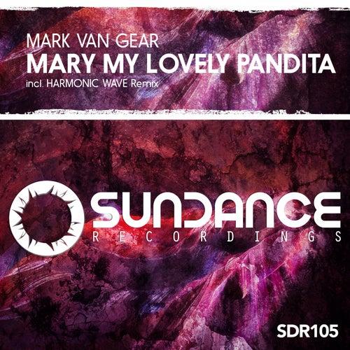 Mary My Lovely Pandita by Mark van Gear