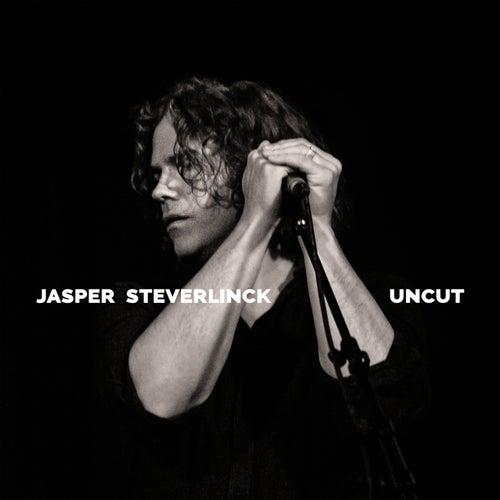 Uncut (Live EP) by Jasper Steverlinck