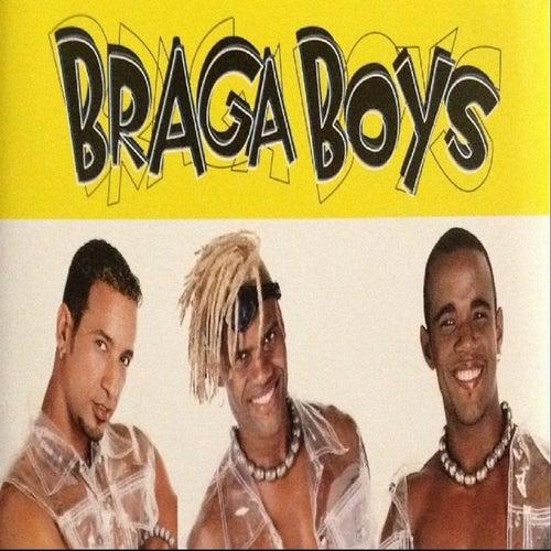 Braga Boys de Braga Boys