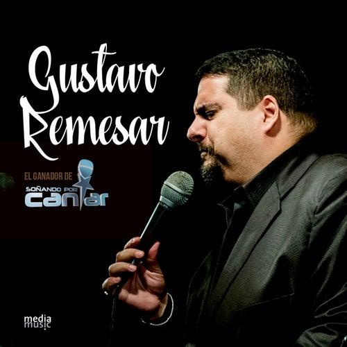 El Ganador del Soñando por Cantar von Gustavo Remesar