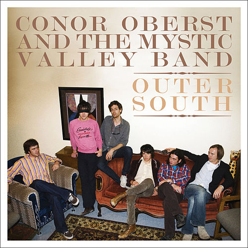 Outer South de Conor Oberst