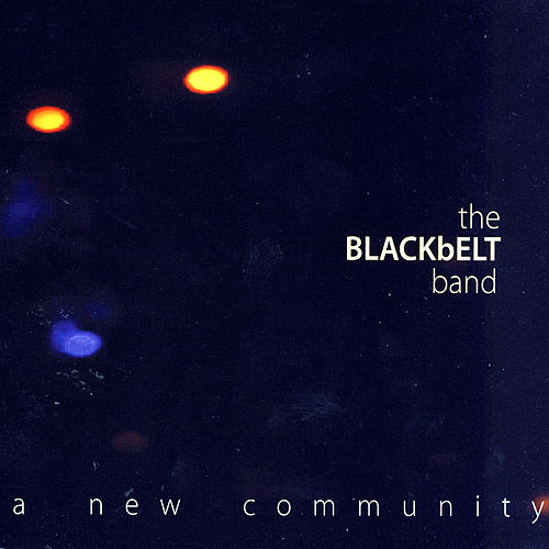 A New Community by Shea Mansfield