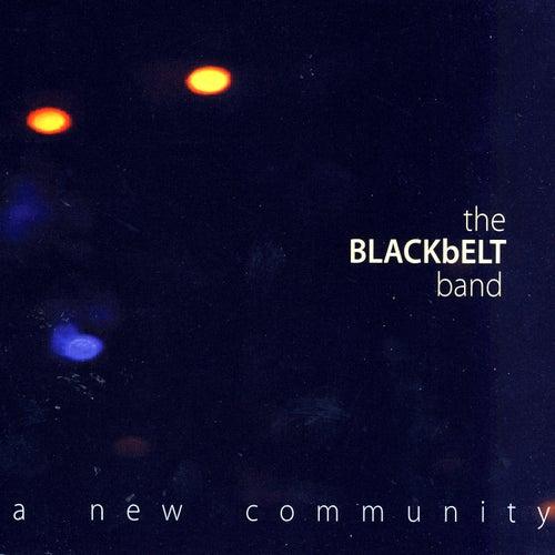 A New Community de Shea Mansfield