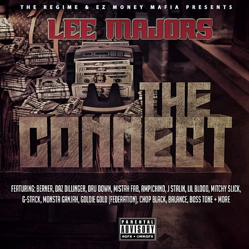 The Connect by Lee Majors