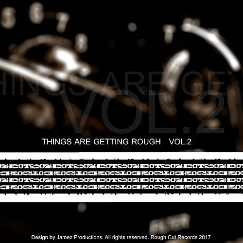 Things Are Getting Rough Vol.2 by Various Artists