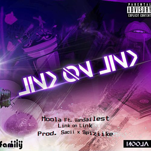 Link On Link von Moola4aFeature