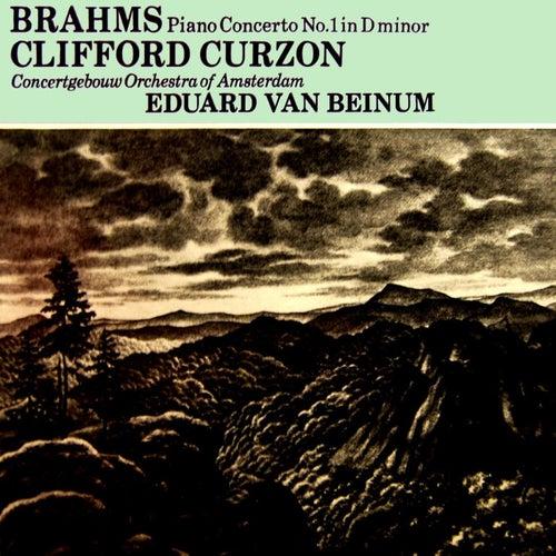 Brahms Piano Concerto di Concertgebouw Orchestra of Amsterdam