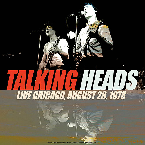 Live Chicago, August 28, 1978 by Paul Westerberg