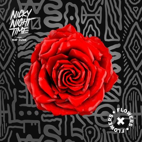 Flowers von Nicky Night Time