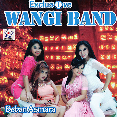 Exclusive Wangi Band by Various Artists
