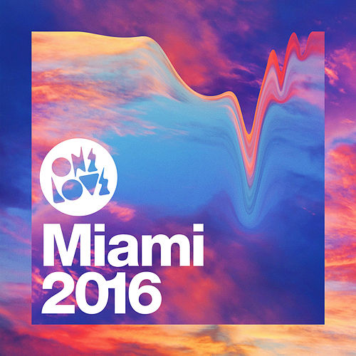 Onelove Miami 2016 de Various Artists