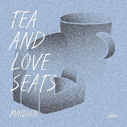 Tea and Loveseats by Maydien