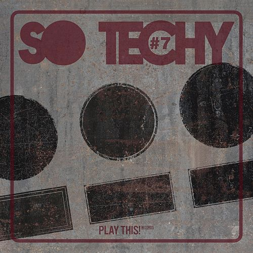 So Techy! #7 by Various Artists