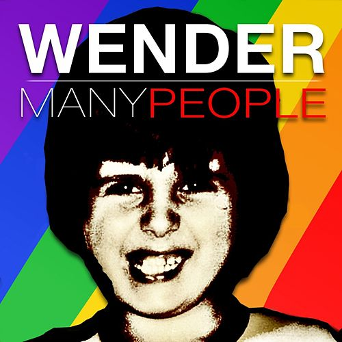 Many People by Wender