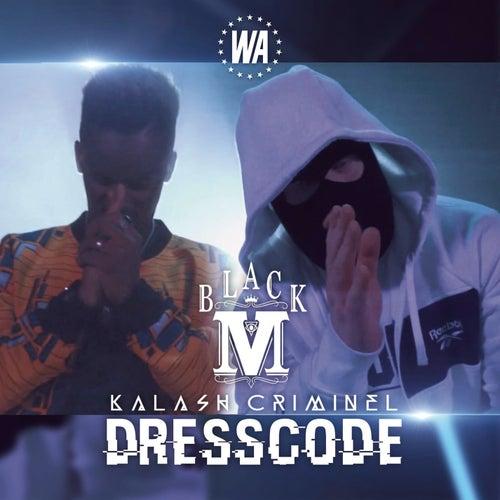 Dress Code von Black M