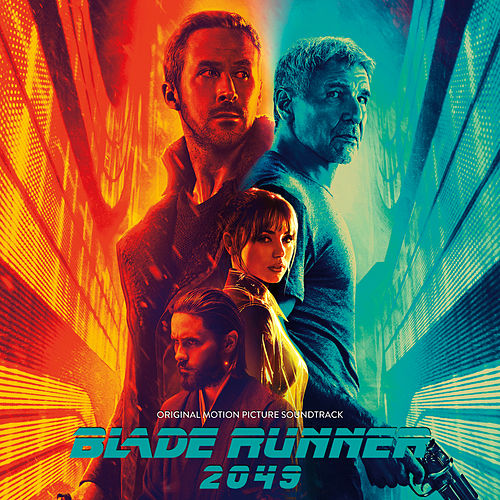 Blade Runner 2049 (Original Motion Picture Soundtrack) by Hans Zimmer
