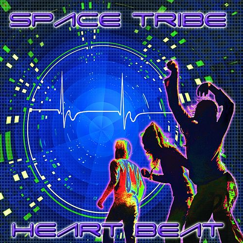 Heart Beat by Space Tribe