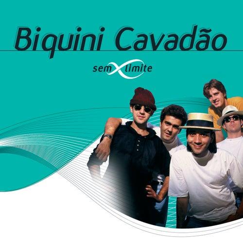 Biquini Cavadão Sem Limite von Biquini Cavadão