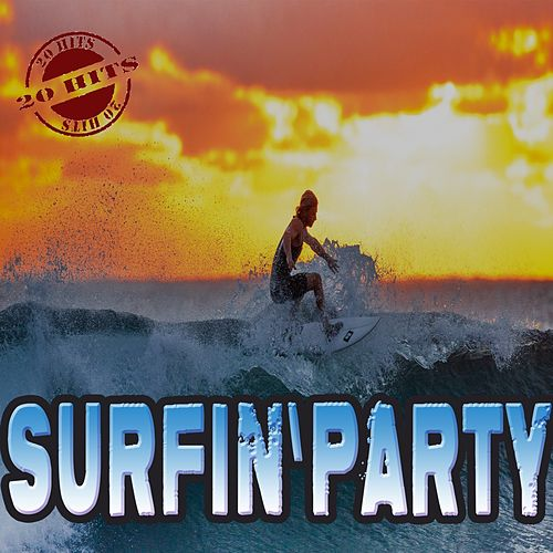 Surfin' Party by Various Artists