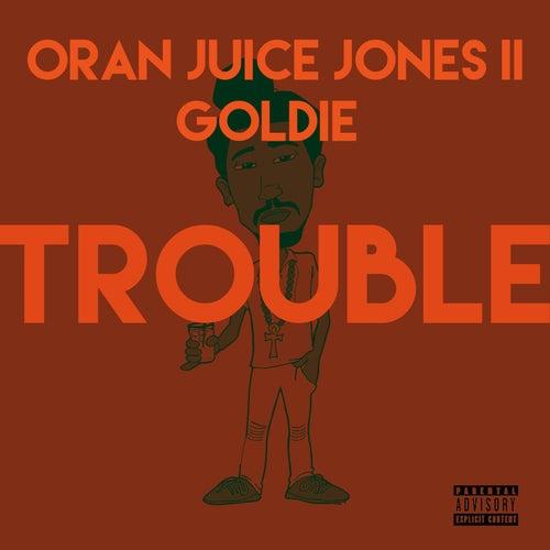 Trouble by Oran Juice Jones Ii