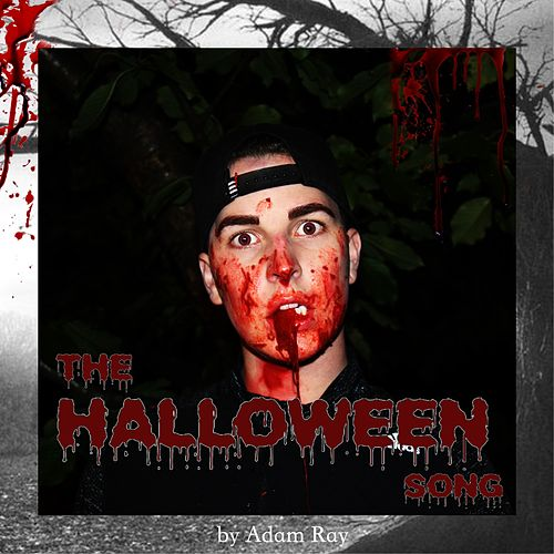 The Halloween Song by Adam Ray
