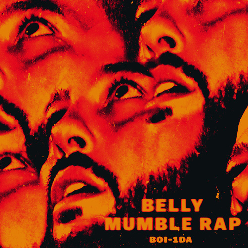 Mumble Rap by Belly