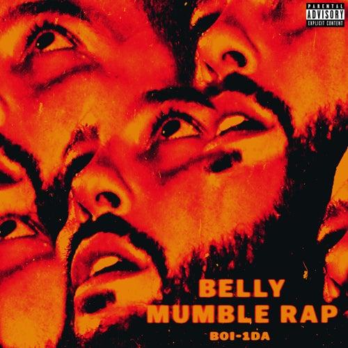 Mumble Rap von Belly