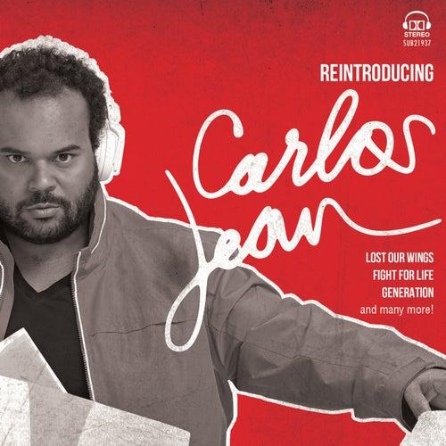 Reintroducing Carlos Jean von Carlos Jean