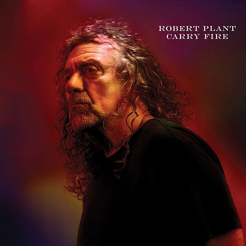 Carry Fire de Robert Plant