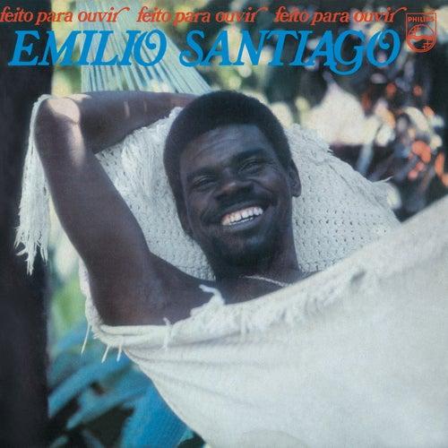 Feito Para Ouvir de Emílio Santiago
