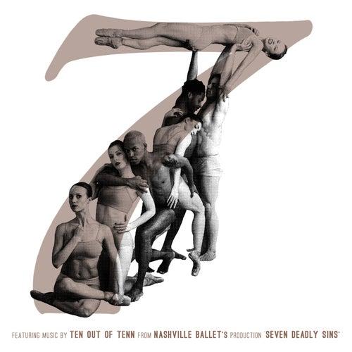 Seven Deadly Sins de Various Artists