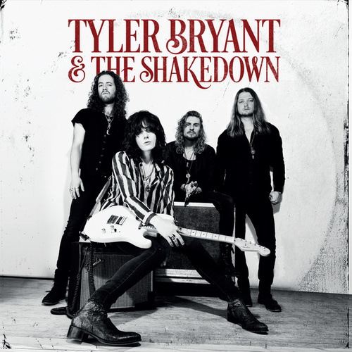 Aftershock by Tyler Bryant