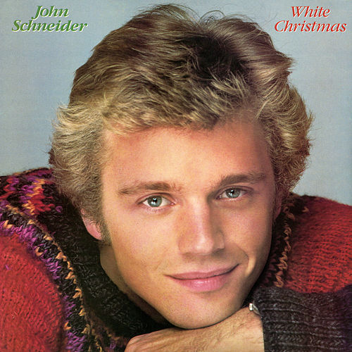 White Christmas by John Schneider