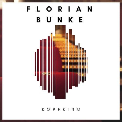 Kopfkino von Florian Bunke