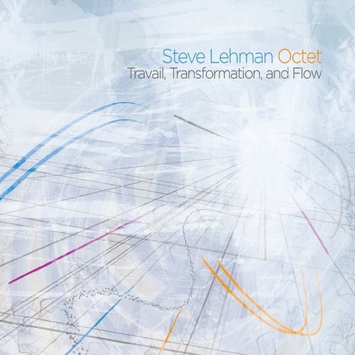 Travail, Transformation and Flow by Steve Lehman Octet