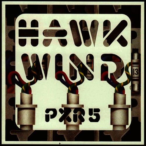 P.X.R.5 de Hawkwind