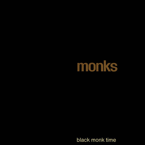 Black Monk Time de The Monks