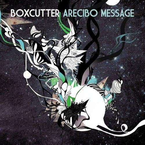 Arecibo Message by Boxcutter
