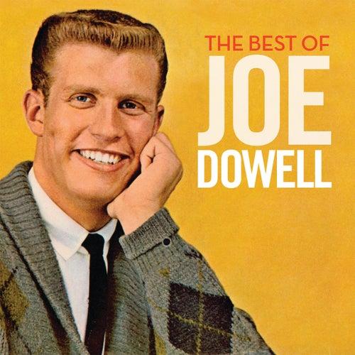 The Best Of Joe Dowell fra Joe Dowell
