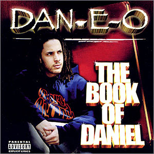 The Book of Daniel von Dan-E-O