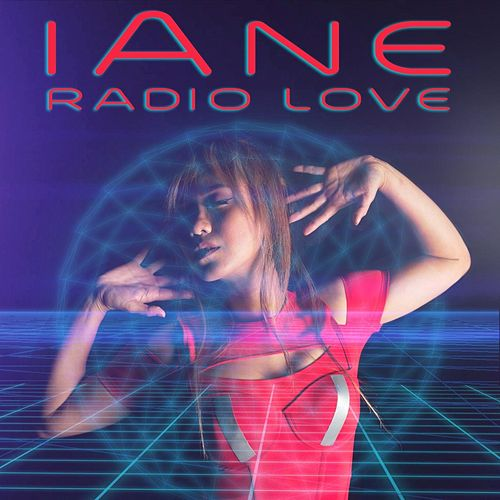 Radio Love van Iane