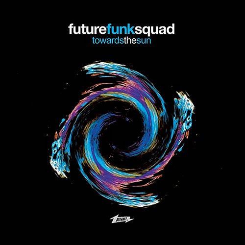 Towards The Sun by Future Funk Squad