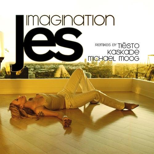 Imagination by Jes