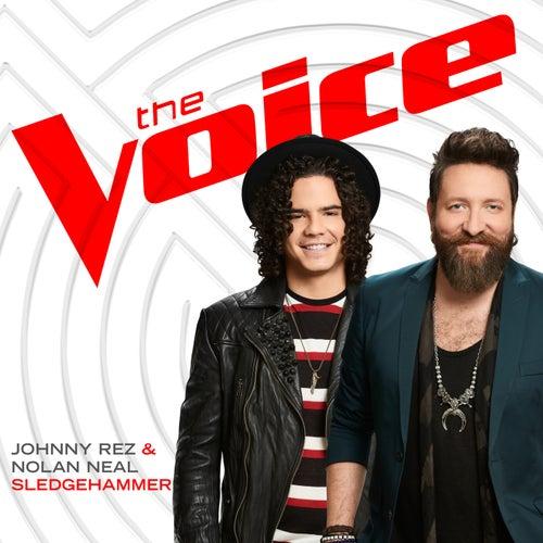 Sledgehammer (The Voice Performance) von Nolan Neal
