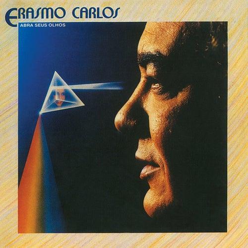 Abra Seus Olhos de Erasmo Carlos